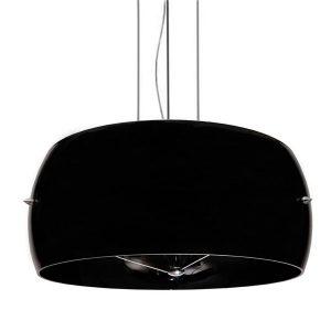 Подвесной потолочный светильник Lumina Deco STILIO D40 (LDP 6018-400 BK)