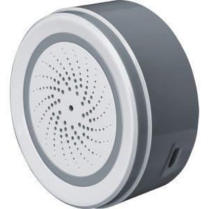 Умный датчик температуры и влажности Navigator NSH-SNR-TH01 (Navigator NSH-SNR-TH01-WiFi 14552)